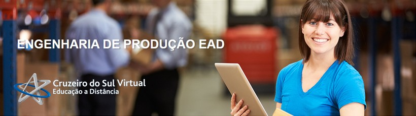 Engenharia de Produção EAD