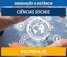 Ciências Sociais EAD